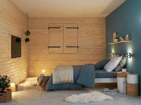 7 best déco maison images on Pinterest Hygge, In the bedroom and