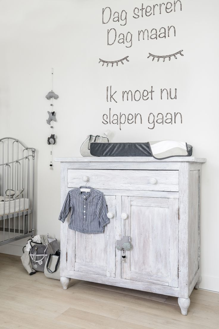 Wallsticker / muursticker of Fabs World (available on 21 colors and 3 sizes) www.fabsworld.nl