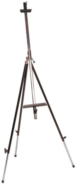 Art Shed Online - M.M. Tripod Easel Steel w/Carry Bag, $59.95 (http://www.artshedonline.com.au/m-m-tripod-easel-steel-w-carry-bag/)