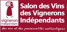 salon des vignerons independants 2013