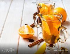 Согреваемся вкусно: пять рецептов зимнего чая
