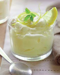 A citrom és a lágy krém valódi ízbomba, amely a nyári forróságban mindenkinekízlik majd! Hozzávalók: 25 dkg mascarpone 1 dl citromos joghurt 1 citrom reszelt héja 2 evőkanál porcukor 1 tasak vaníliás cukor 1 dl habtejszín 1 citrom a dí...