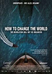 PICKNICK MIT BÄREN   HOW TO CHANGE THE WORLD   REM KOOLHAAS
