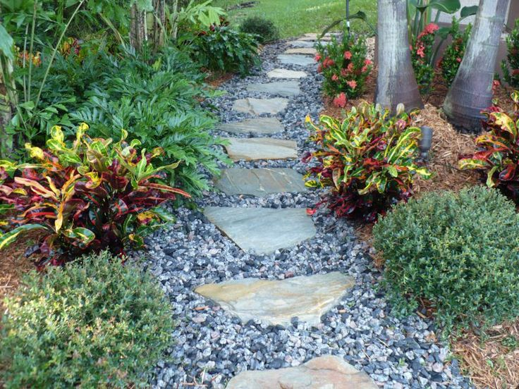 Landscaping Ideas > Landscape Design > Pictures: Tropical Beauty By Robert