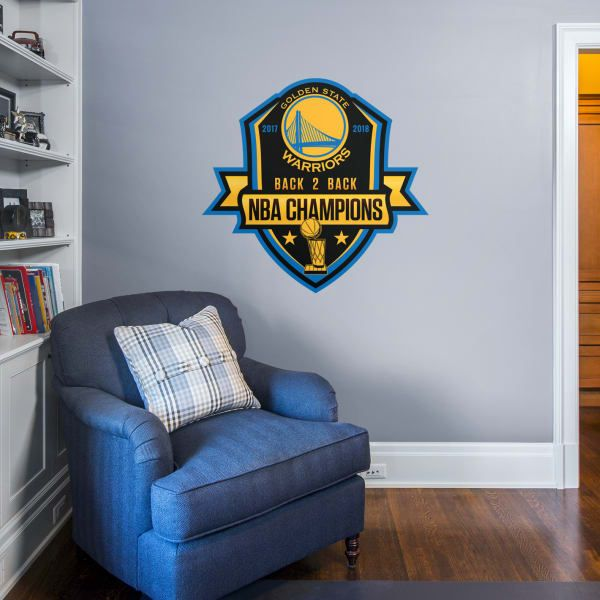 Boys Basketball Bedroom Golden State Warriors Back To Back Great Way To Deco Golden State Warriors Bedroom Golden State Warriors Golden State Warriors Outfit