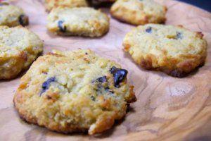 Weiche Bananen-Schoko-Cookies  -primal-