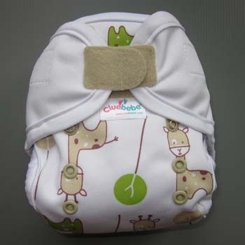 Sam's December Get Savvy action is to use #reusable nappies with my 3 month old daughter. This action not only to supports an Eco Business but also supports a reduction in waste, especially important for the environment on an island such as #Bali. #GS2013