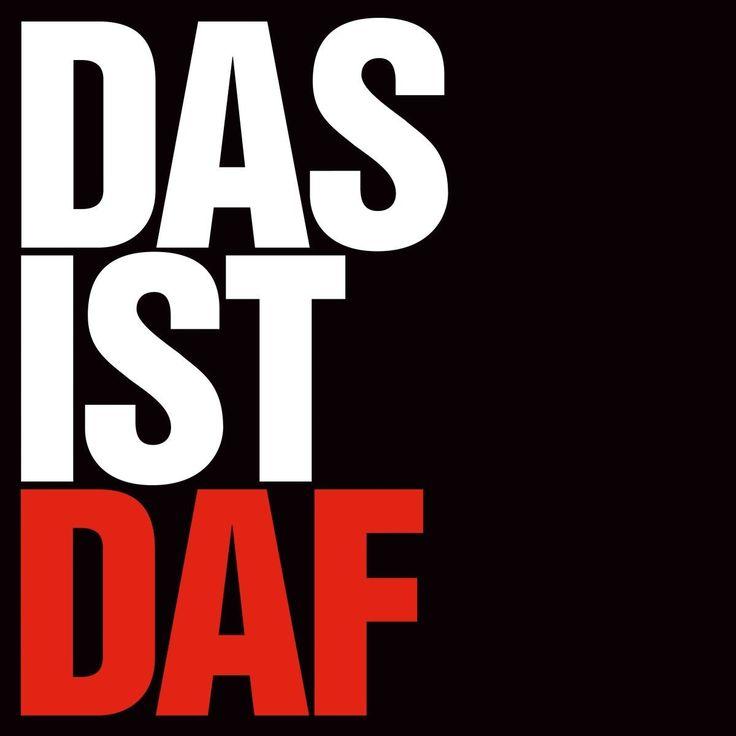 """https://polyprisma.de/wp-content/uploads/2017/09/Deutsch-Amerikanische-Freundschaft-Das-Ist-DAF.jpg D.A.F. - Das Ist DAF https://polyprisma.de/review/d-a-f-das-ist-daf/ Ein Mythos, der Musikgeschichte schuf 1978 gründeten Robert Görl, Gabriel """"Gabi"""" Delgado-López, Kurt """"Pyrolator"""" Dahlke und Wolfgang Spelmanns die Band Deutsch Amerikanische Freundschaft, kurz D.A.F. bzw. DAF, die – neben Kraftwerk und Can – zu den weltweit..."""
