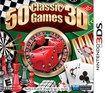 50 Classic Games 3d  Nintendo 3ds