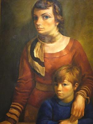 Spilimbergo - Pintor argentino