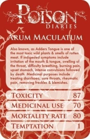 10 Deadly Poisons - A crime writer's resource - Writers Write