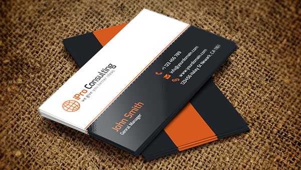36 best business card design images on pinterest business card even in this digital era business cards are the fastest and easiest way to give people your contact information enjoy these 20 free psd business card reheart Gallery