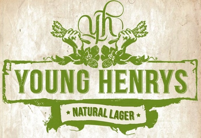YOUNG HENRY Natural Lager - Newtown Sydney, Australia