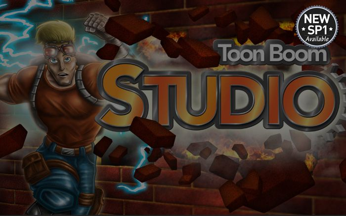 Animation Software - Toon Boom Studio