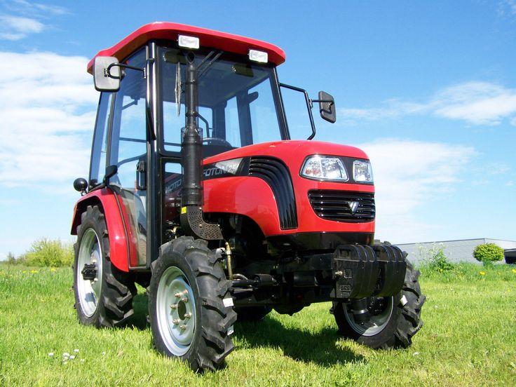 NEU!! und günstig FOTON LOVOL 254 Allrad Traktor Schlepper Bulldog Trecker 25 PS | eBay