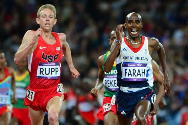 UK Athletics has disclosed that it has found no evidence of wrongdoing by Mo Farah, the British long-distance and middle-distance runner, as per the initial findings of an investigation into allegations of doping against his coach.