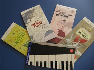 Dwujęzyczność: Audiobooki BUKA