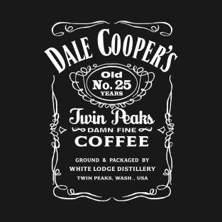 Картинки по запросу twin peaks coffee label