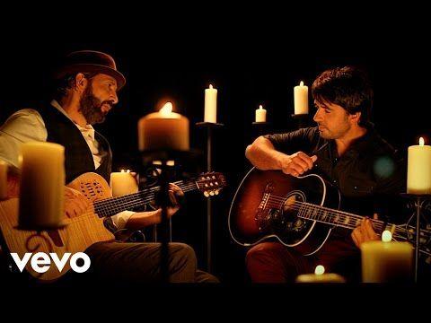 Luis Fonsi, Juan Luis Guerra - Llegaste Tú - YouTube