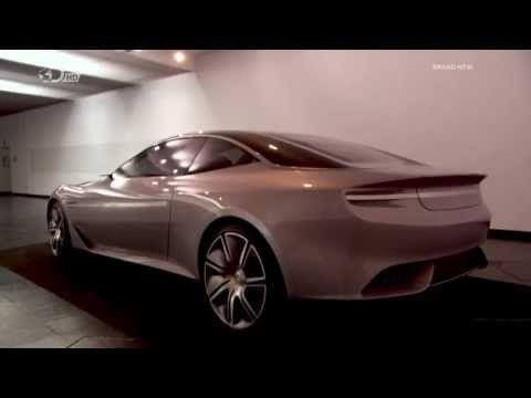 Pininfarina Design Process | Pininfarina concept car making workflow. (10/04/13) || NPD > NPD Process > Concept Development and Testing > Product Concept