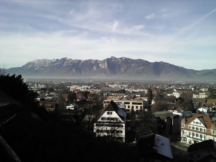 Rankweil is a small town in the Austrian state of Vorarlberg. I stayed there for afew weeks, spanning November-December last year and it was adelight. My accommodation was provided by the hospital I did my practice at, so I didn't have to search for a place to stay. Rankweil is really a quiet and beautiful …