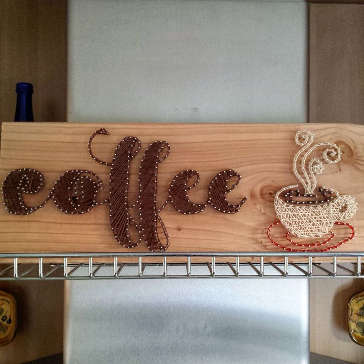 Best 25+ Coffee Crafts Ideas On Pinterest