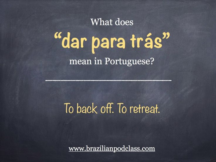 How hard is it, as an English speaker, to learn Portuguese ...