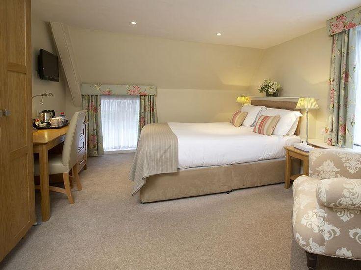 Best Western Wroxton House Hotel Banbury, United Kingdom