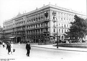 Hotel Kaiserhof (Berlin)