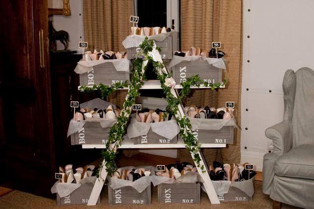 Alpargatas para invitadas de boda