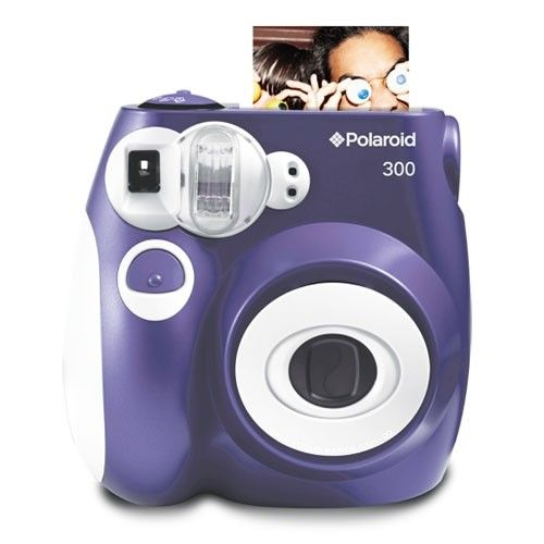 Polaroid PIC 300 Instant Camera | Homemark | Your mark of quality