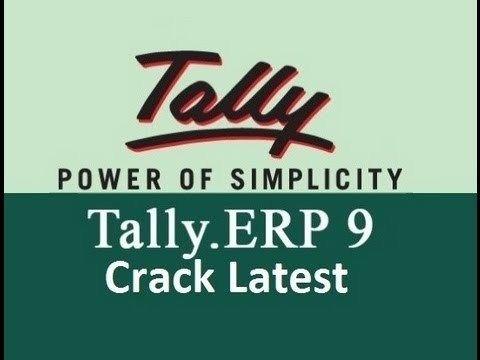 Tally ERP 9 Crack Release 6.1 Serial Key