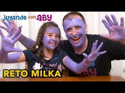 EL RETO MILKA. Adivina el chocolate. 12 TABLETAS. - YouTube