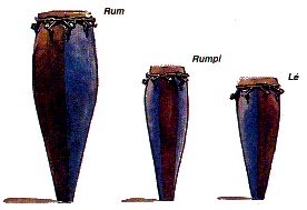 Atabaque - The Drums of Candomblé                                                                                                                                                                                 Mais