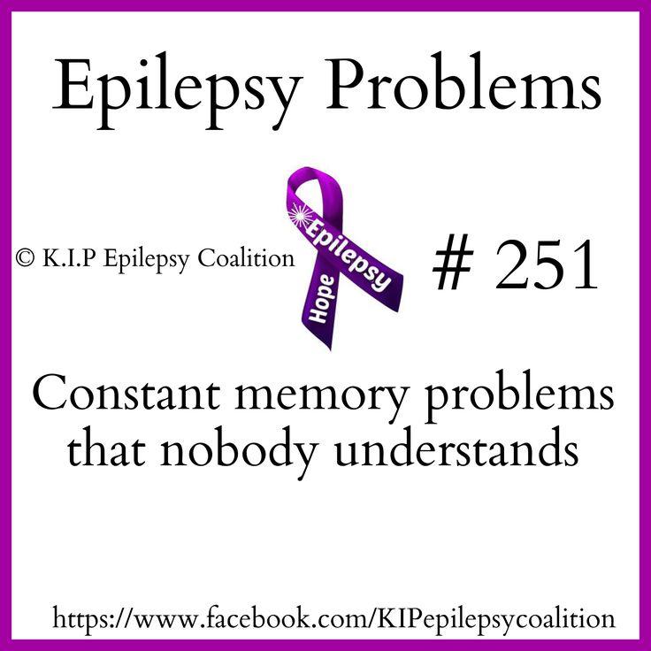 Cure 4  EPILEPSY!