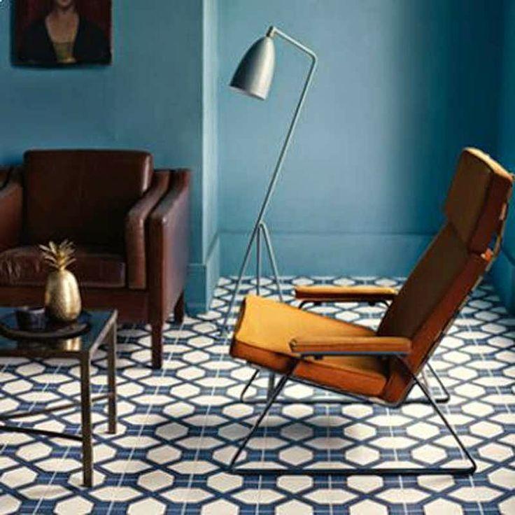 Las 7 nuevas tendencias en decoración: Colores, materiales y estilos. Parte I/II