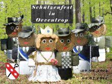 Vorbericht Schützenfest 2012 - Schützenbruderschaft St. Sebastianus Oeventrop