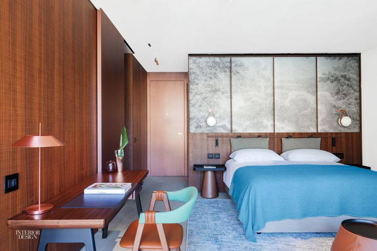 Best 25 hotel room design ideas on pinterest hotel bedrooms hotel bedroom design and modern - Interior design como ...