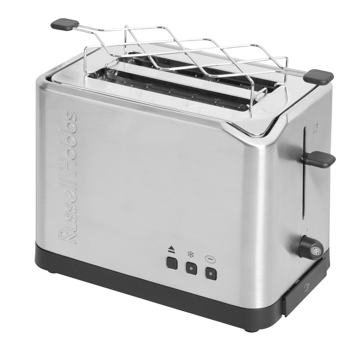THE SUPPLY SHOPPE - Product - 14572-57 RUSSELL HOBBS ALLURE 2 SLICE TOASTER