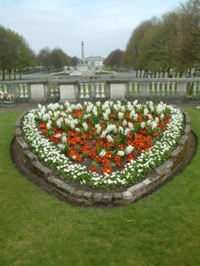 Memory Garden Ideas cool and opulent memorial garden stones interesting ideas memory stones for the garden The Hillsborough Memorial Garden In Port Sunlight