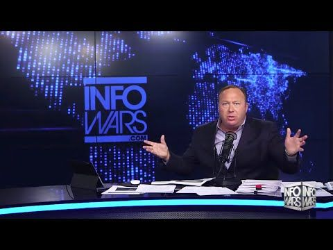 » Jade Helm 15: One nation under siege? Alex Jones' Infowars: There's a war on for your mind!