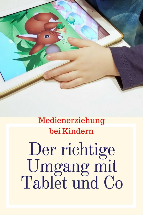 Medienerziehung: Kinder im Umgang mit Tablet und Co – SimplyLovelyChaos – Lifestyle, Familie, Rezepte, Bücher, DIY