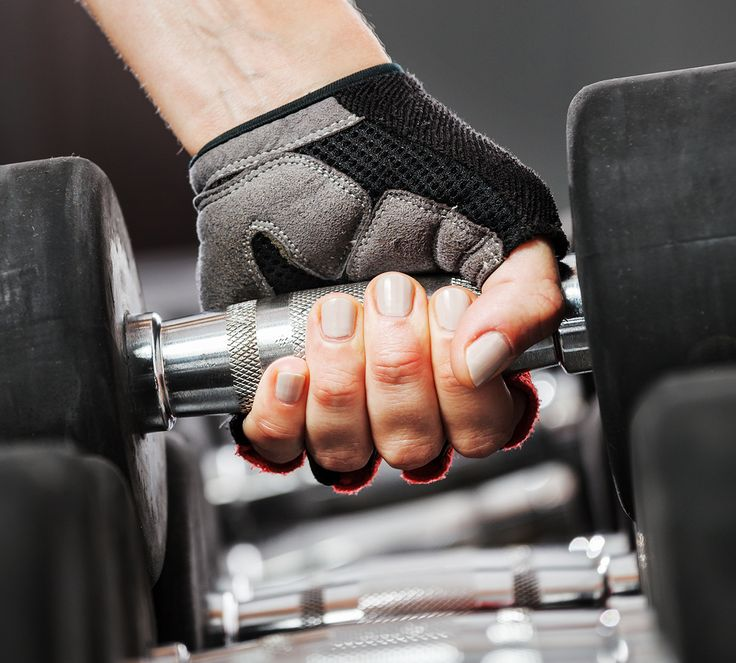 When it comes to weight lifting gloves become a staple pretty quickly to protect your hands and give you a better grip. Bring 'em back into the light and follow these cleaning tips from Erin and Leif Frey, founders of FREY laundry detergent.When you're lifting heavy weights