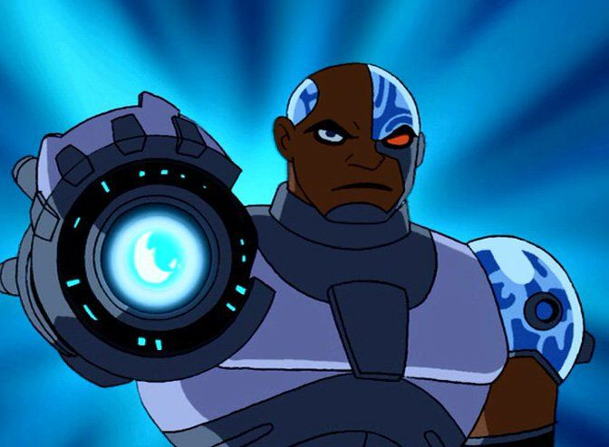 Cyborg | Teen Titans Wiki | FANDOM powered by Wikia