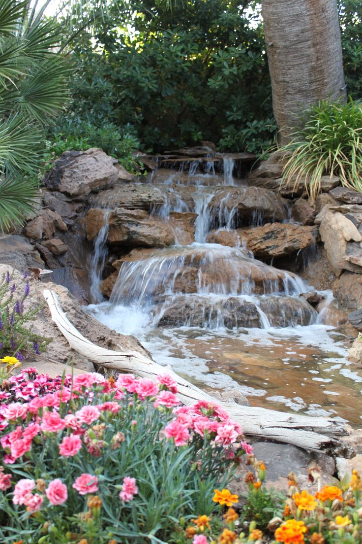 Backyard Ponds 504 Best Backyard Ponds Images On Pinterest