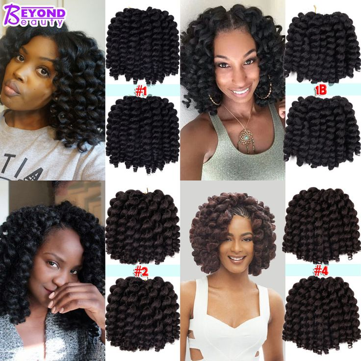 22roots Bulk Bounce Jamaican Twist Afro Fluffy Wand Curls Twist Braids Freetress Havana Mambo Wand Curls Crochet Braids
