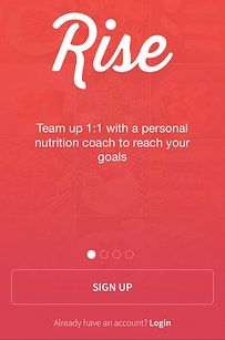Rise | 11 Apps That Use Your Camera To Drastically Improve Your Life