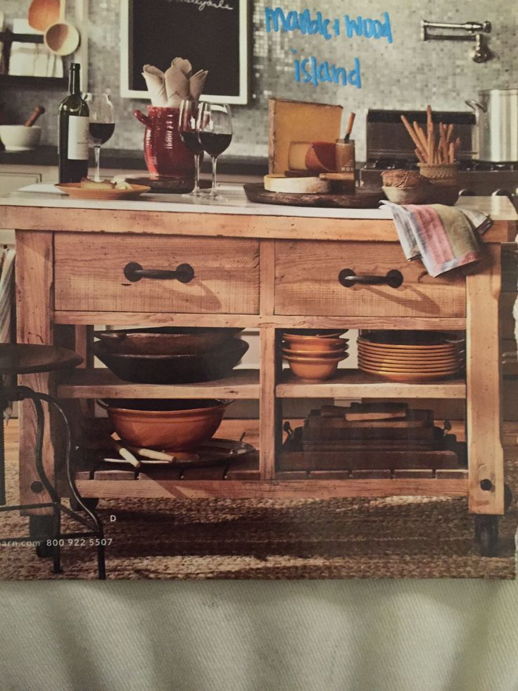 165 Best Kitchens  Dining Rooms Images On Pinterest  Dining Room Custom Islands Dining Room Inspiration Design
