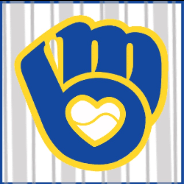 Die besten 25+ Milwaukee brewers Ideen auf Pinterest | Beste baseballstadien, Pittsburgh pirates ...