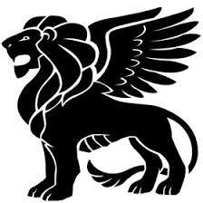 Bildergebnis für lion with wings